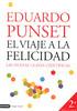 El viaje a la felicidad, de Eduardo Punset