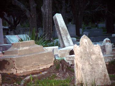 missi-grave-stones