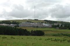 Dartmoor Prison #2