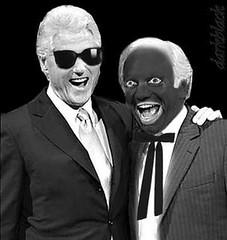 blackface lieberman