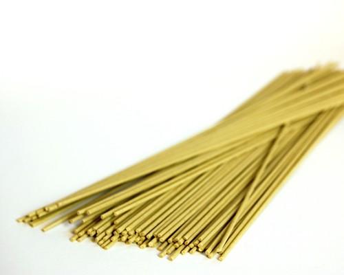 green tea noodles