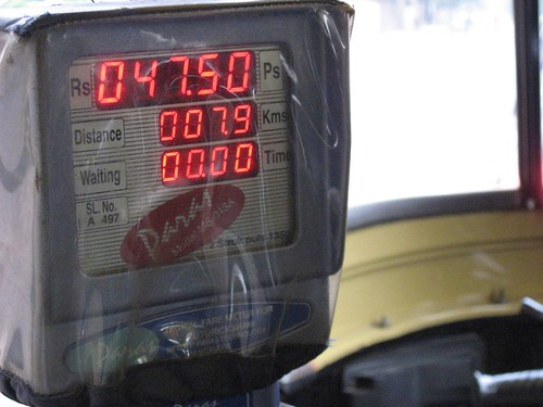 Bangalore Autos Ply by Meter