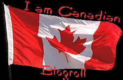 Join the I am Canadian Blogroll