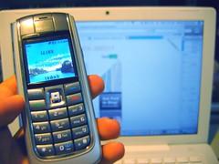 Nokia 6020 Phone