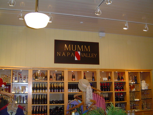 Mumm Napa Valley