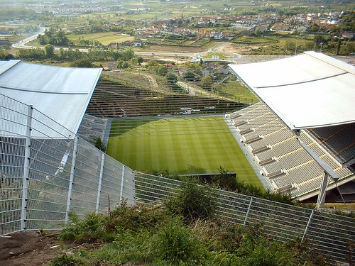 Estadio AXA, Braga, Portugal 212364913_9731441c23