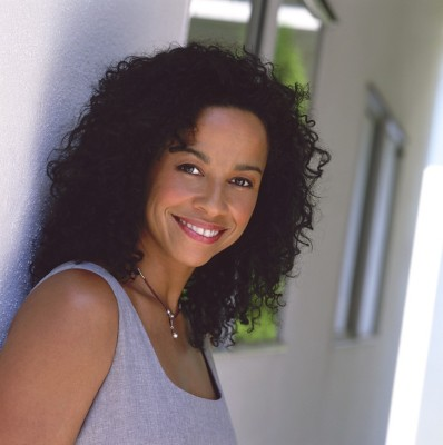 Rae Dawn Chong - Mysterious Ways