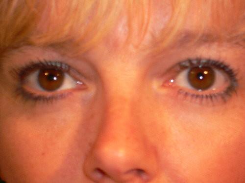 imperfekt 6 - øjne
