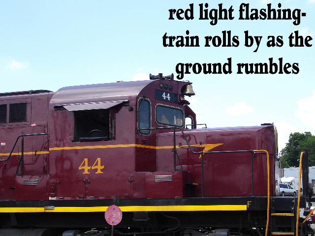 redlightflashing