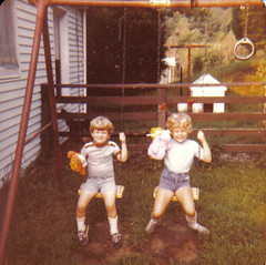 MY BABIES SEPT 1982
