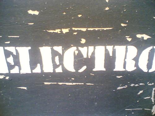 Electrofy Me