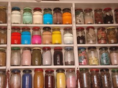 Pigments and other dyes