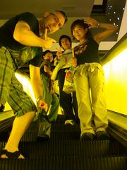 Alan, Mondie, Ken, Momoko