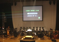 Video Games Live Act II Progress Bar