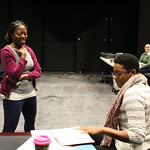 THE MLK PROJECT Rehearsal 2019_8