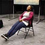 THE MLK PROJECT Rehearsal 2019_9