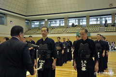 16th All Japan KENDO 8-DAN Tournament_548