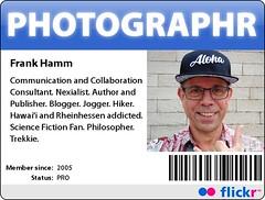 Flickr Badge