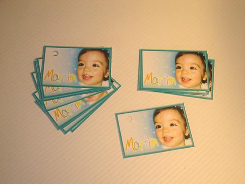 Cartões Martim
