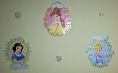 princess sticker2