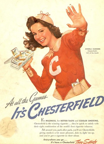 Chesterfield 1941