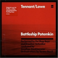 The Battleship Potemkin - Soundtrack