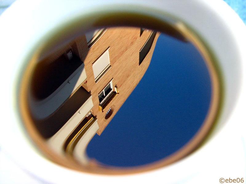 Cafe y solecito