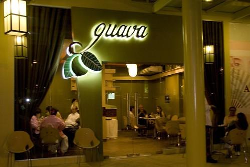 Guava, Serendra