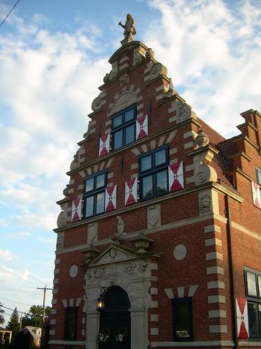 Zwaanendael Museum Lewes, DE