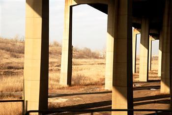 Overpass, Jonathan Hudson