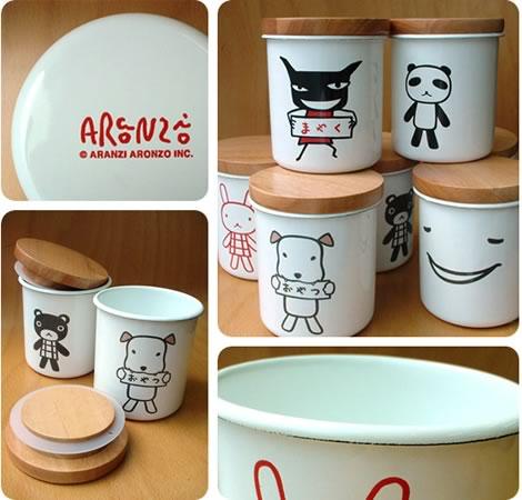 Aranzi Aronza: Japanese Cuteness #2