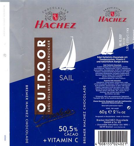 hachez-sail