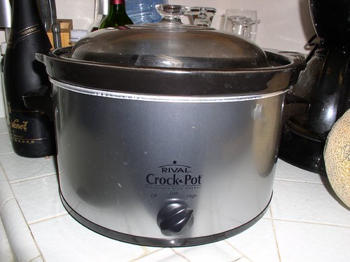 the crock-pot