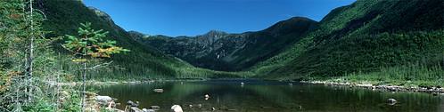 Lac aux Américains VII