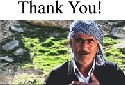 Photograph for medium size movie for Kurdistan Says Thank You!