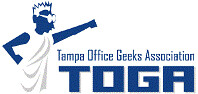 Tampa Office Geeks Association