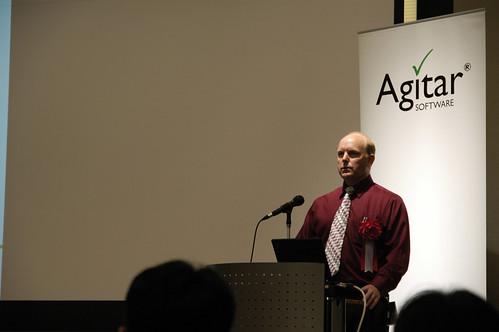Kent Beck, Agile Forum 2006