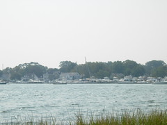 Norwalk Harbor Closer
