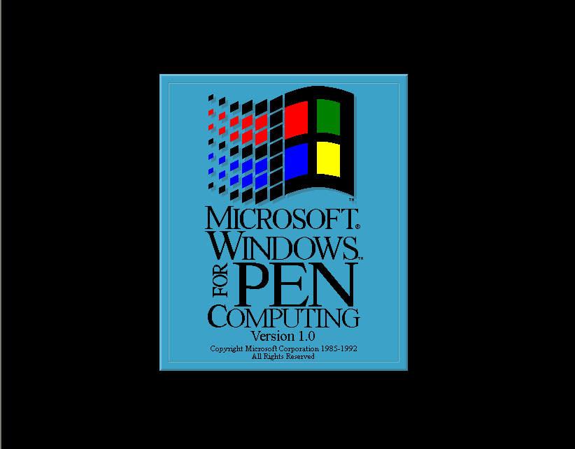 Windows Pen Computing - Everything Else - Hak5 Forums