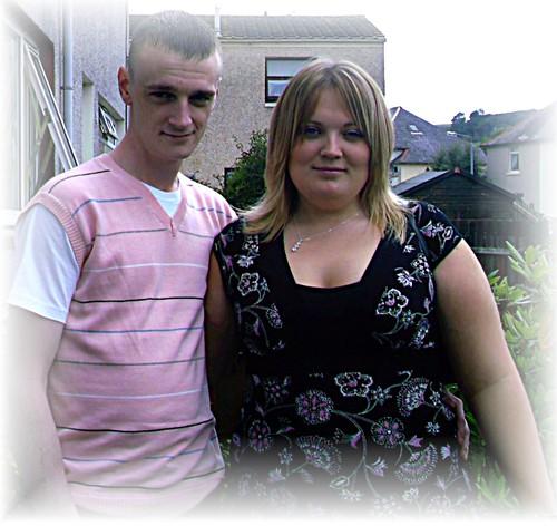 My Daughter and her boyfriend 2