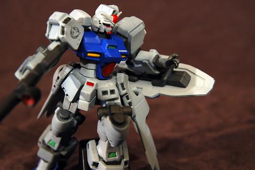 Gundam Ultimate Operation Plus Vol.5 -- RX-78GP03S GUNDAM GP-03S