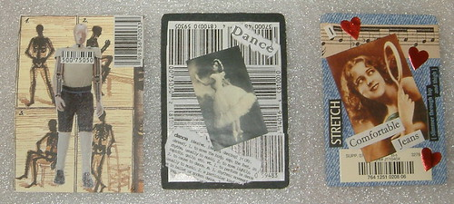 ATCs from Helen