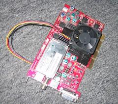 ATI Radeon 9700 AIW