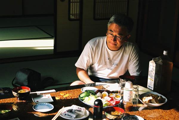 дом Хиро-сан- хозяин