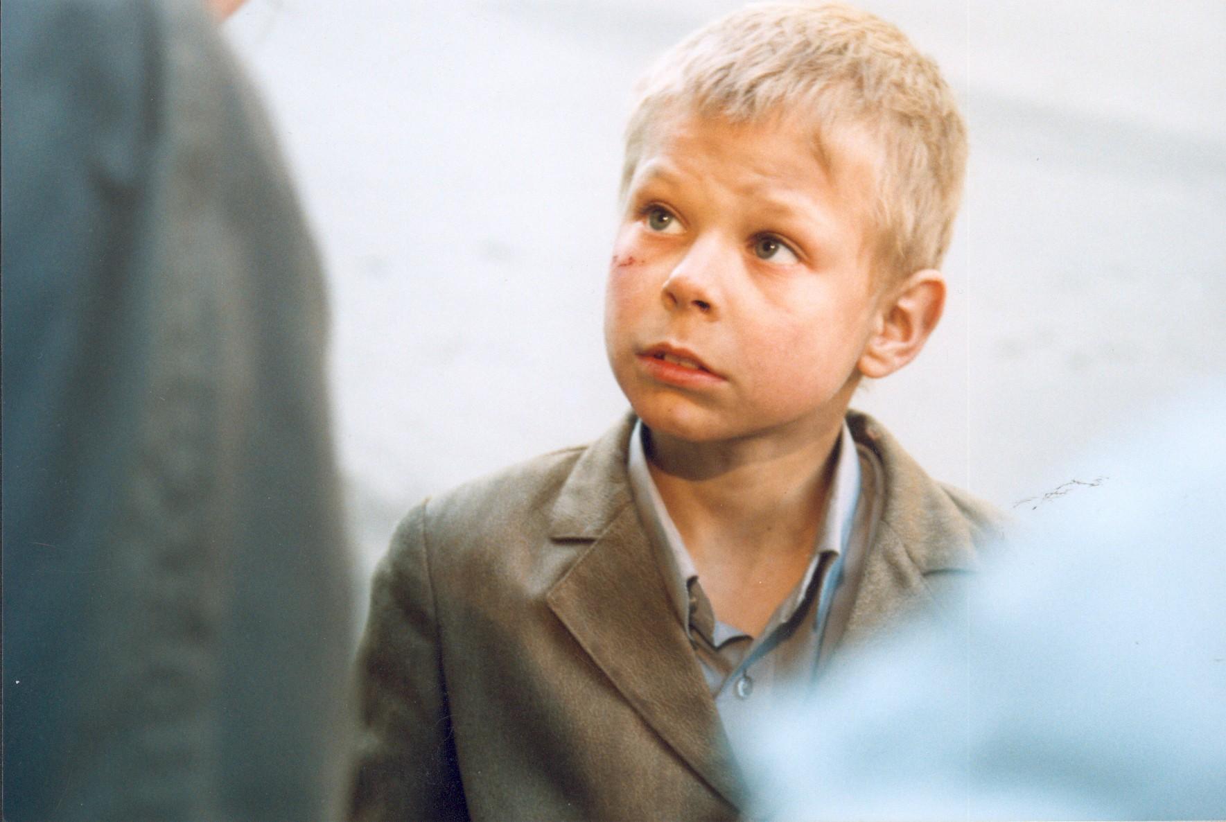 Фото русских мальчиков 7 фотография