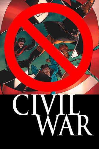 No Civil War