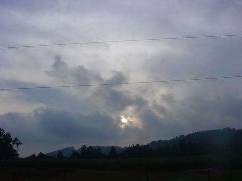 Lowering Sky