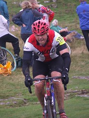 Three Peaks Cyclo Cross