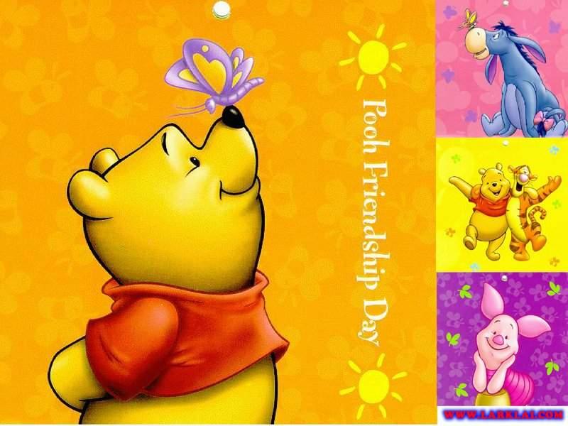 winnie the pooh desktop wallpaper - ART DESIGNS