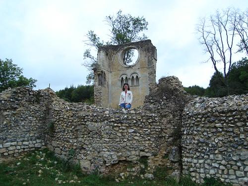 Abbaye de Mortemer BY 006